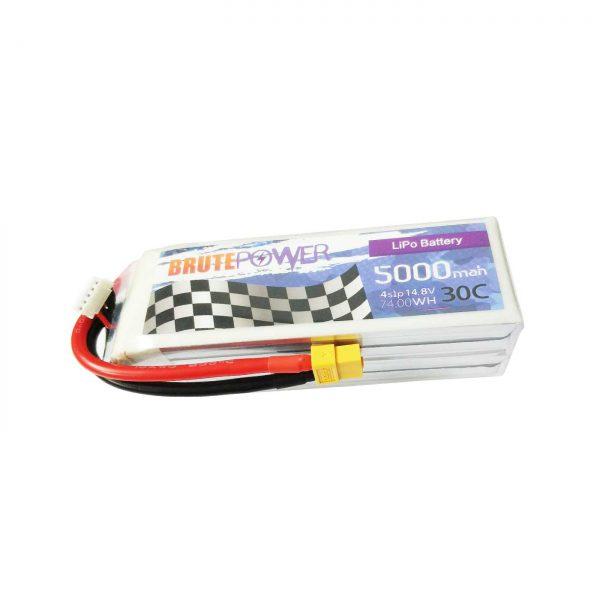 Batería 4S 5000mha