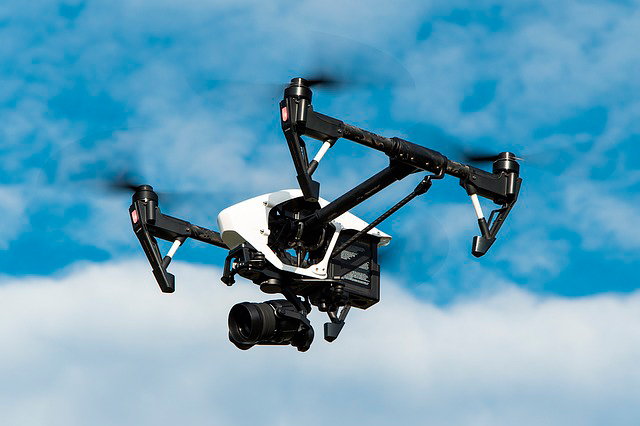 Seguros a todo riesgo para drones