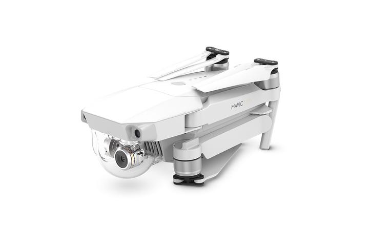 MAVIC PRO BLANCO ALPINO. El mejor dron de DJI.