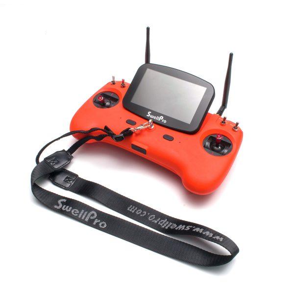 Control remoto de Splash Drone 3