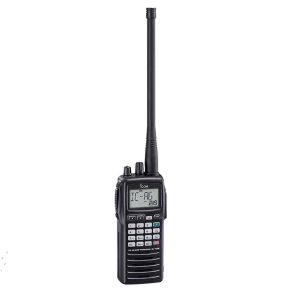 Radios de banda aérea
