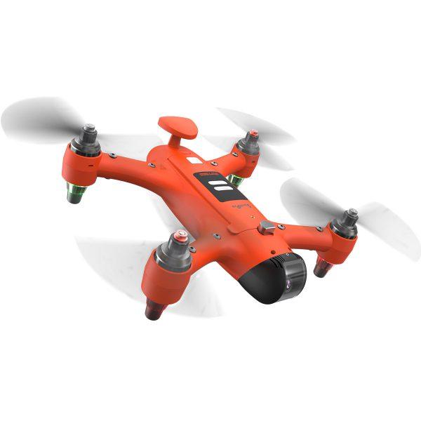 SPY DRON