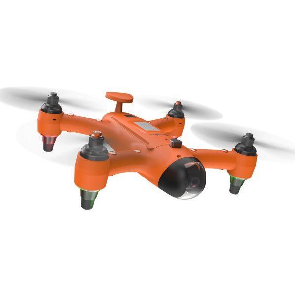 Spry dron