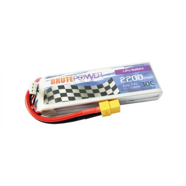 bateria 2S 2200mah