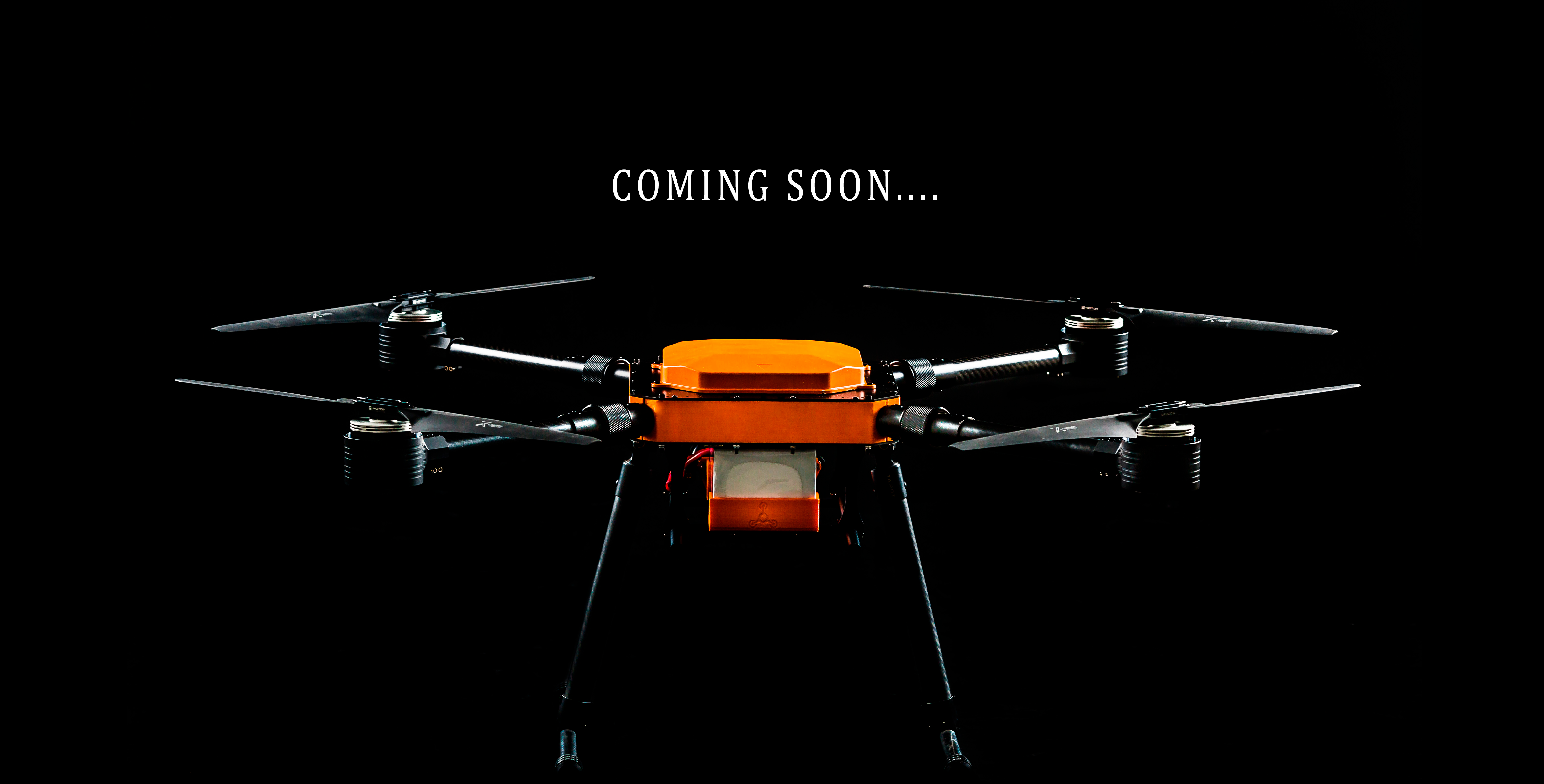 Dron RL4