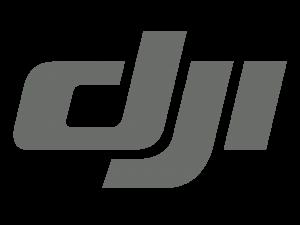 Logo DJI png