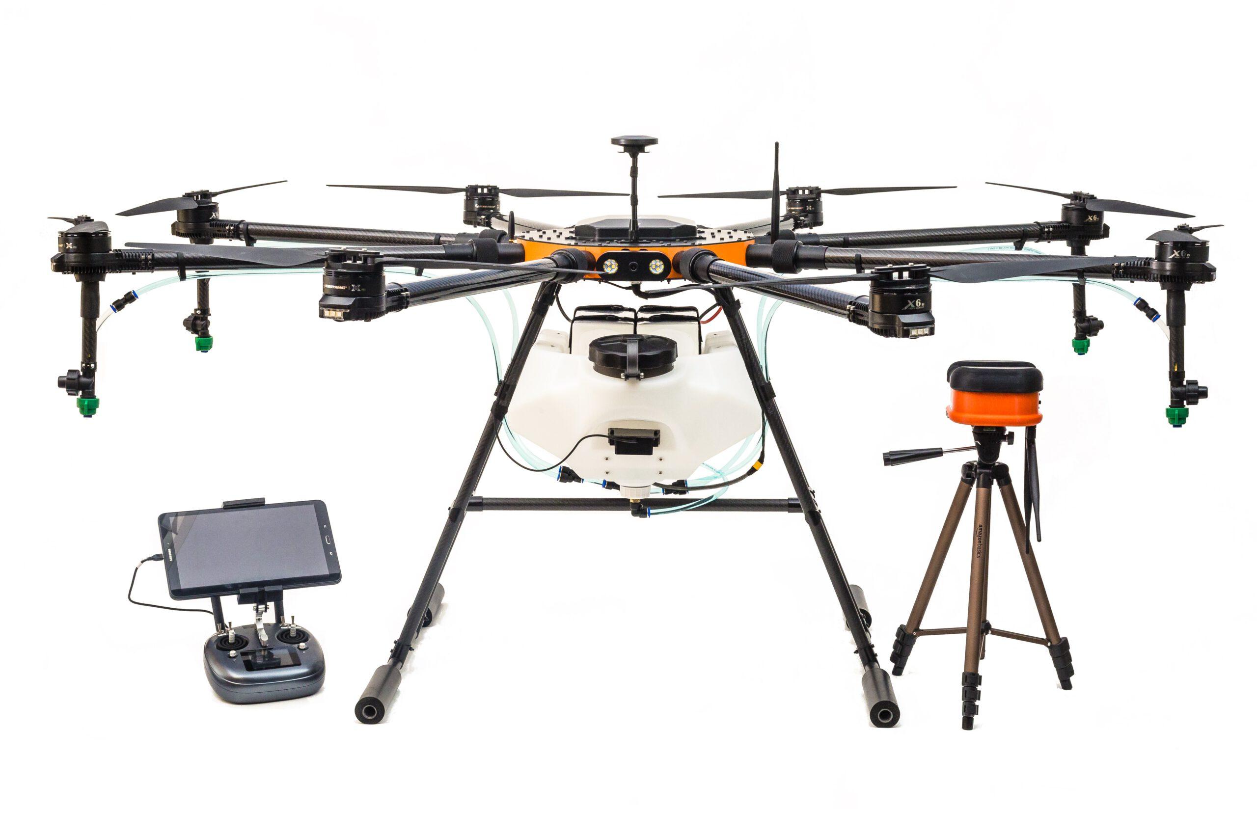 Dron RL8 1600AG