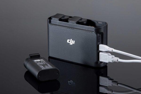 Cargador de baterías Mavic Mini
