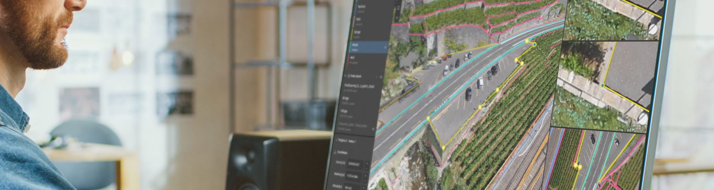 Pix4D presenta la próxima generación de software de fotogrametría y análisis